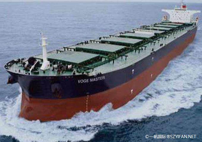 散杂船,散杂货,散货船